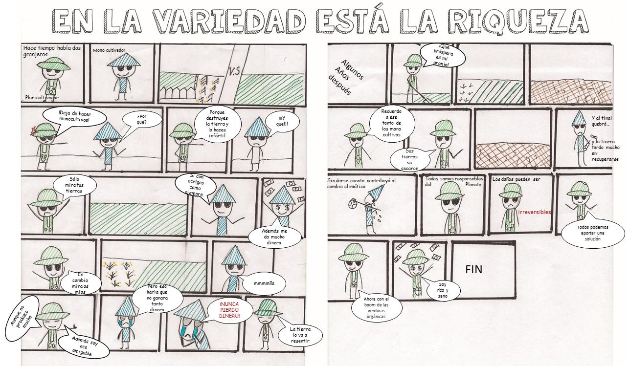 Comic Jorge Andres Lopez V GRANDE