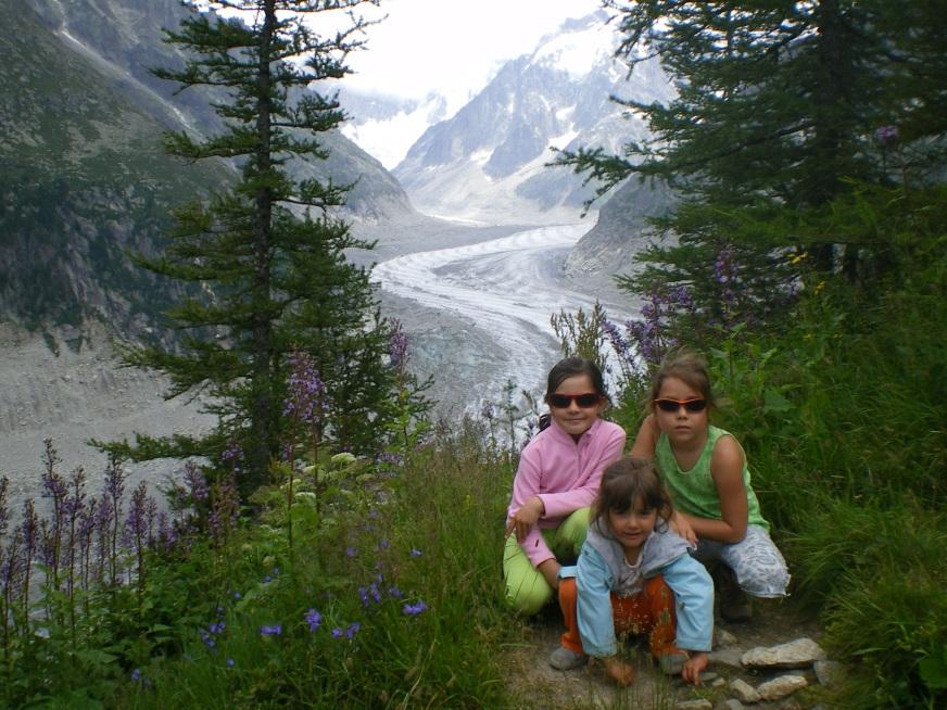 Alpes 2007